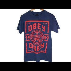 Men's Obey T-Shirt